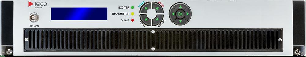 IEC6 uhf line